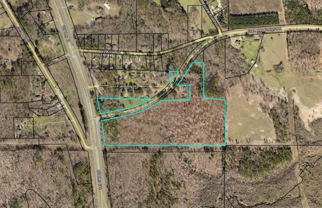0 Highway 36, Barnesville, GA 30204 (MLS #9043629) :: EXIT Realty Lake Country