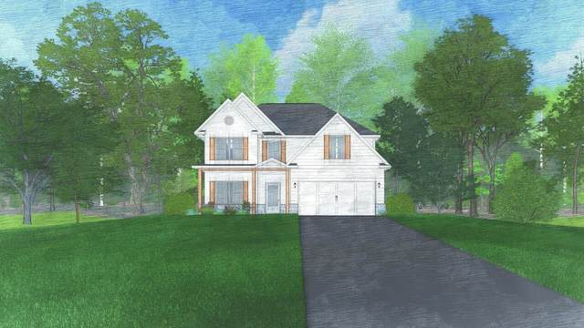 3106 Highland Trail #126, Forsyth, GA 31029 (MLS #9043643) :: The Realty Queen & Team