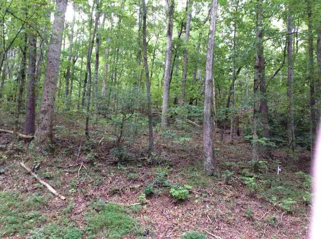 0 Habersham Mills Road, Demorest, GA 30535 (MLS #9043660) :: HergGroup Atlanta