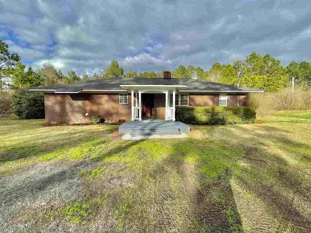 355 Langston Chapel Road, Statesboro, GA 30458 (MLS #9043695) :: Athens Georgia Homes