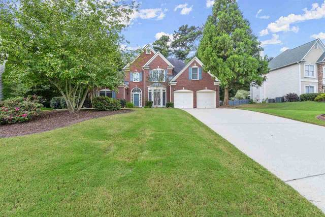 1284 Crown Terrace, Marietta, GA 30062 (MLS #9043701) :: Grow Local