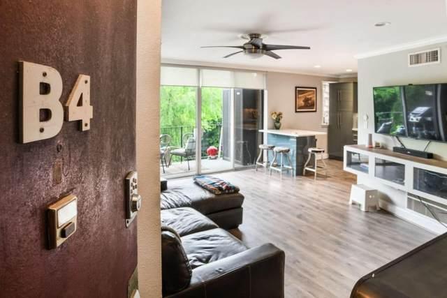120 Alden Avenue NW B4, Atlanta, GA 30309 (MLS #9043765) :: Anderson & Associates