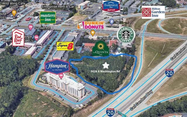 3028A Washington Road, Augusta, GA 30907 (MLS #9043946) :: Houska Realty Group