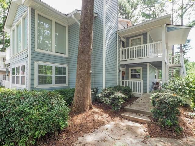 2735 Saint Augustine Trail SE, Marietta, GA 30067 (MLS #9044013) :: Statesboro Real Estate