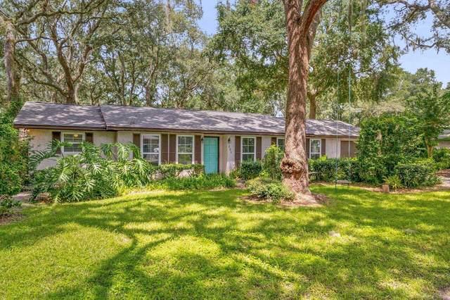 301 Durden Street, Saint Marys, GA 31558 (MLS #9044083) :: EXIT Realty Lake Country