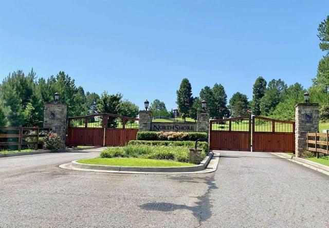 0 Village Loop Lot 63, Blairsville, GA 30512 (MLS #9044177) :: Athens Georgia Homes