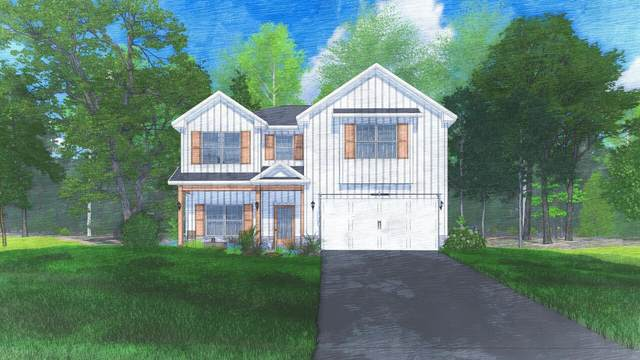 115 West River Cane Run 57E, Perry, GA 31069 (MLS #9044183) :: Cindy's Realty Group