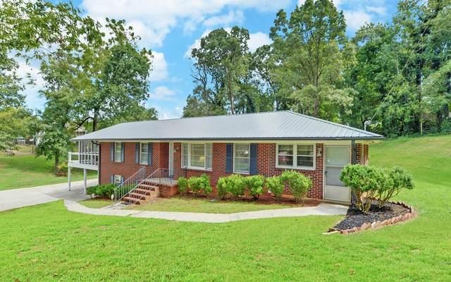 102 Swails Street, Franklin Springs, GA 30639 (MLS #9044184) :: Houska Realty Group