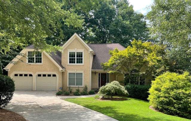 2030 Federal Road, Roswell, GA 30075 (MLS #9044191) :: Regent Realty Company
