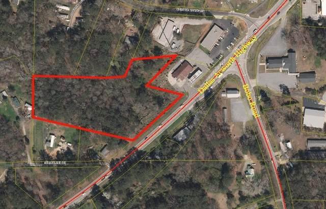 0 Dallas Acworth Highway, Dallas, GA 30132 (MLS #9044299) :: HergGroup Atlanta