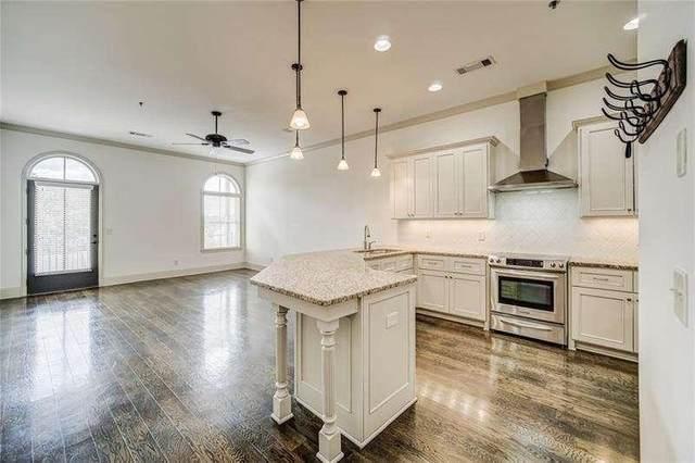 360 Chambers Street #155, Woodstock, GA 30188 (MLS #9044300) :: Anderson & Associates