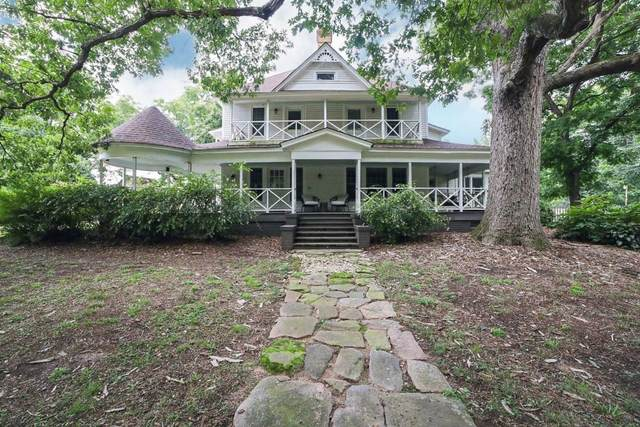 208 Martin Norman Place, Hartwell, GA 30643 (MLS #9044337) :: Anderson & Associates