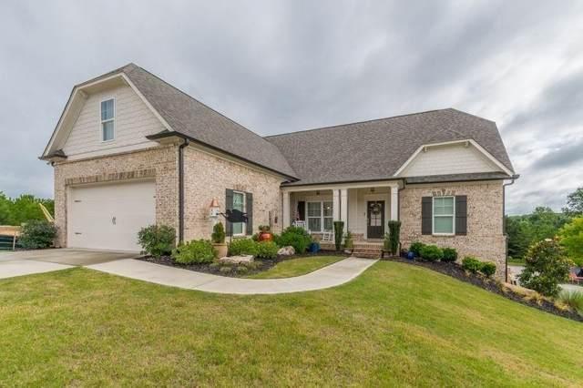 2733 Limestone Creek Drive, Gainesville, GA 30501 (MLS #9044384) :: Grow Local