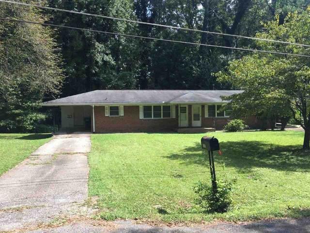 5091 Jones Road, Austell, GA 30106 (MLS #9044438) :: Cindy's Realty Group