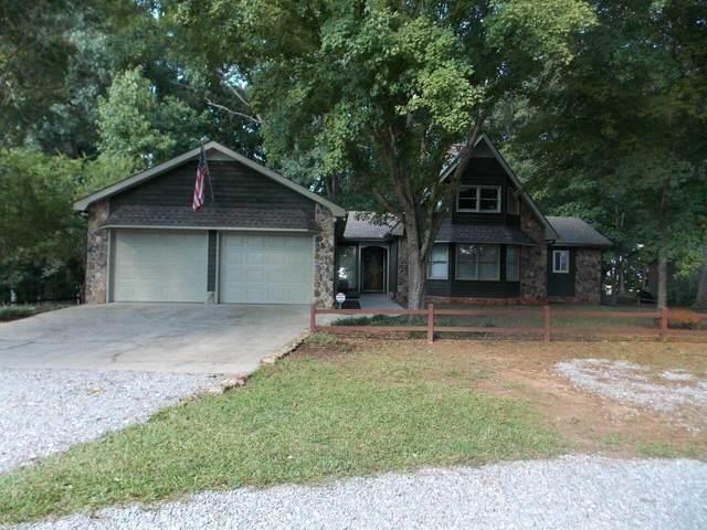 1240 Twin Rivers Road, Greensboro, GA 30642 (MLS #9044452) :: Buffington Real Estate Group