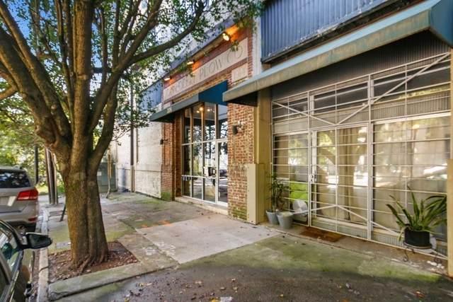 326 Nelson Street SW #411, Atlanta, GA 30313 (MLS #9044489) :: Houska Realty Group
