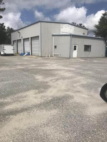 507 Charlie Smith Sr Highway A & B, St Marys, GA 31558 (MLS #9044722) :: HergGroup Atlanta