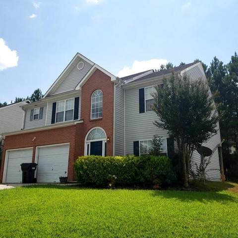 8115 Green Garden, Riverdale, GA 30296 (MLS #9044808) :: Crown Realty Group