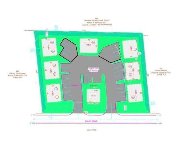 1005 Black Drive, Gainesville, GA 30501 (MLS #9044822) :: Crown Realty Group