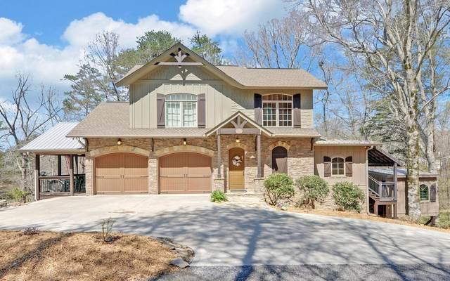 4317 Harold Whelchel Road, Gainesville, GA 30506 (MLS #9044832) :: Grow Local