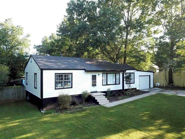 1841 SE Clearwater Drive, Marietta, GA 30067 (MLS #9044874) :: Houska Realty Group