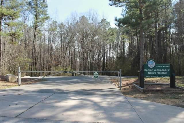 0 Boulder Park SW, Atlanta, GA 30331 (MLS #9044898) :: Anderson & Associates