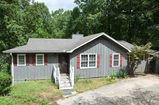 344 Hollywood Circle, Gainesville, GA 30501 (MLS #9044909) :: Grow Local