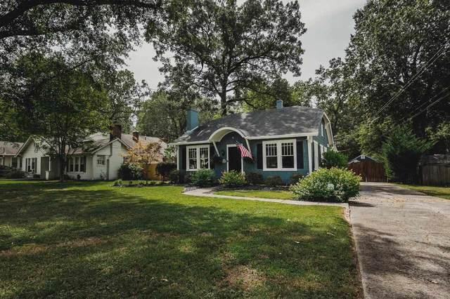 109 Oakwood Street NW, Rome, GA 30165 (MLS #9044913) :: EXIT Realty Lake Country