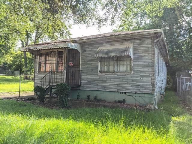 1138 Moton Avenue SW, Atlanta, GA 30315 (MLS #9044950) :: Crown Realty Group