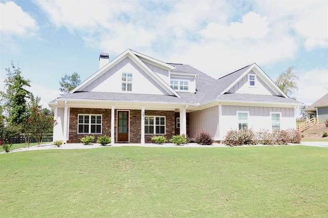 1020 Open Water Drive, Greensboro, GA 30642 (MLS #9044996) :: Maximum One Realtor Partners