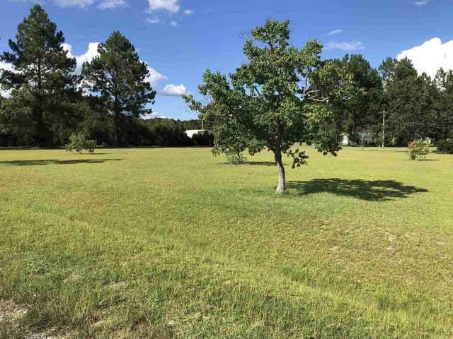 25 Cash Road, Brooklet, GA 30415 (MLS #9045005) :: Statesboro Real Estate