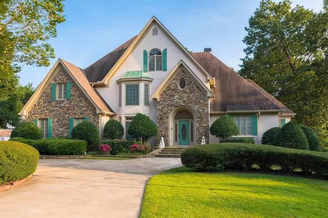 317 Worthing Lane, Mcdonough, GA 30253 (MLS #9045038) :: Amy & Company | Southside Realtors