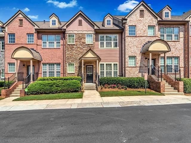 1284 Ashford Creek Way NE, Brookhaven, GA 30319 (MLS #9045055) :: Anderson & Associates