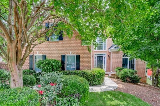 3429 Coopers Mill Court, Dacula, GA 30019 (MLS #9045067) :: The Ursula Group