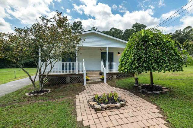 91 Pine Hill Drive, Summerville, GA 30747 (MLS #9045077) :: Crown Realty Group