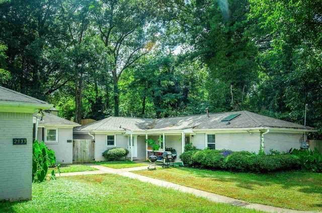 2929 Glenwood Avenue SE, Atlanta, GA 30317 (MLS #9045207) :: Team Cozart