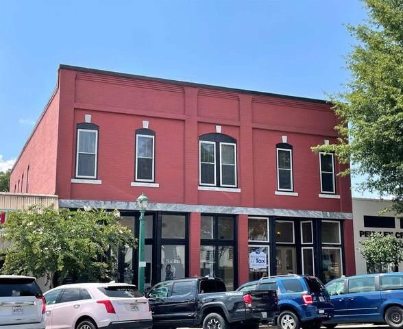 35 N Main Street, Jasper, GA 30143 (MLS #9045274) :: Statesboro Real Estate