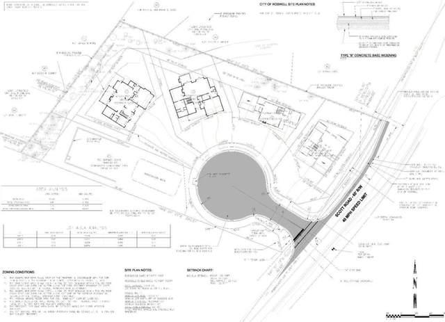 9520 Scott Road, Roswell, GA 30076 (MLS #9045403) :: Crown Realty Group