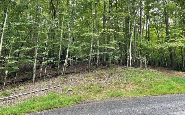 0 Lance Mtn Acres Lot 27, Blairsville, GA 30512 (MLS #9045416) :: Crown Realty Group