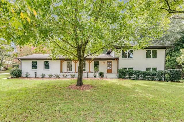 4705 Stephens Road, Gainesville, GA 30504 (MLS #9045428) :: Grow Local