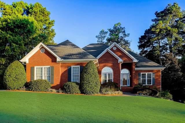 1615 Little Lisa, Snellville, GA 30078 (MLS #9045437) :: Statesboro Real Estate