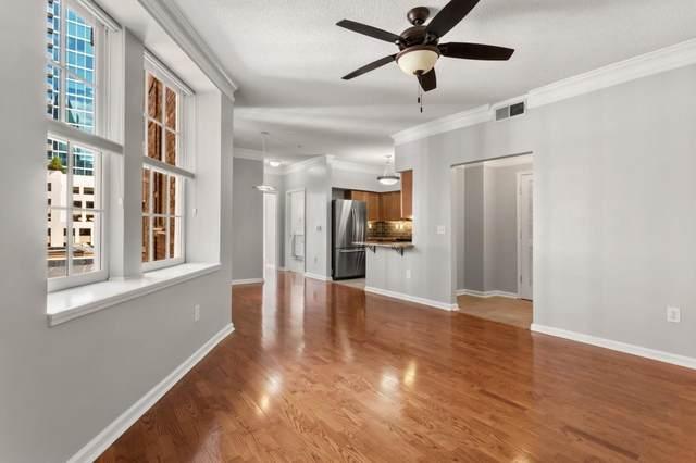 800 Peachtree Street NE #407, Atlanta, GA 30308 (MLS #9045570) :: Houska Realty Group