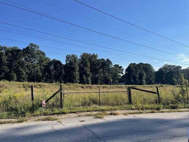 0 Pine View Terrace, Riverdale, GA 30296 (MLS #9045622) :: Crown Realty Group