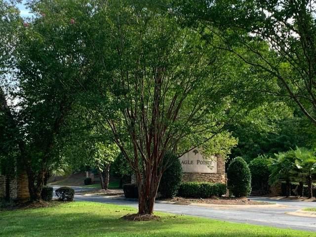 31 Fishing Creek Drive, Lincolnton, GA 30817 (MLS #9045655) :: Athens Georgia Homes