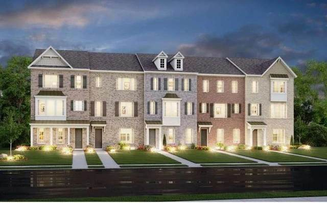 4241 Hickory Pine Aly #107, Doraville, GA 30360 (MLS #9045833) :: Scott Fine Homes at Keller Williams First Atlanta