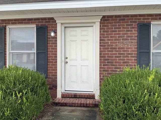 140 Lanier Drive, Statesboro, GA 30458 (MLS #9045834) :: Athens Georgia Homes