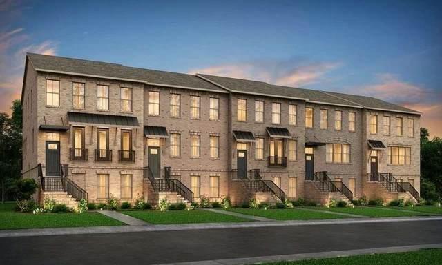 2579 Red Alder Aly #78, Doraville, GA 30360 (MLS #9045854) :: Scott Fine Homes at Keller Williams First Atlanta