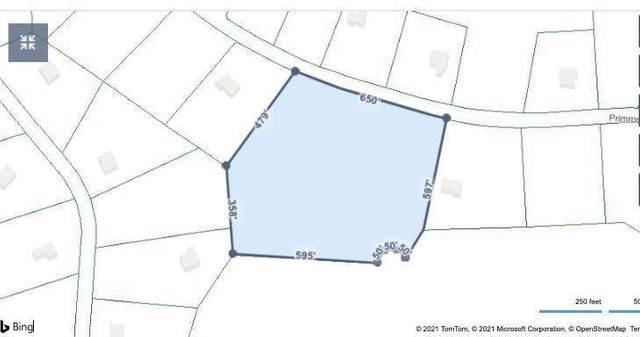 599 Primrose Lane, Pendergrass, GA 30567 (MLS #9045865) :: Maximum One Realtor Partners