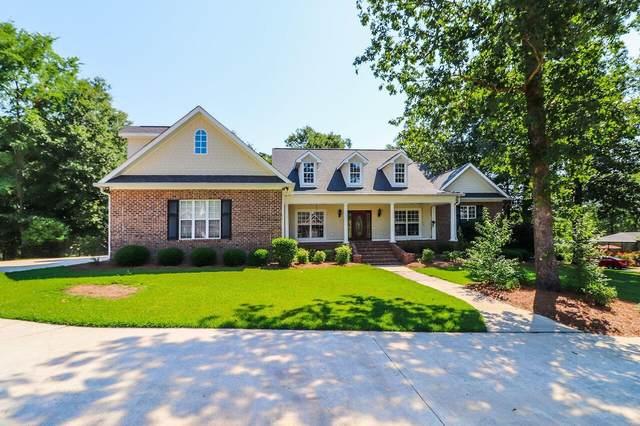 55 Charleston Circle, Hawkinsville, GA 31036 (MLS #9046044) :: Maximum One Realtor Partners
