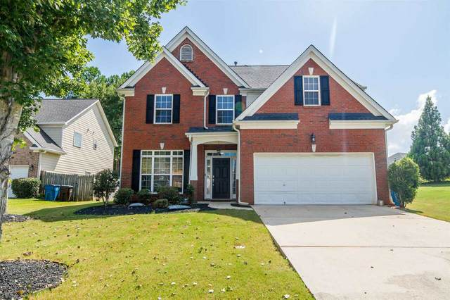 1339 Lower Falls Drive, Mcdonough, GA 30252 (MLS #9046070) :: Michelle Humes Group